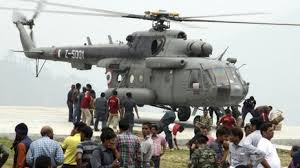 telangana govt seeks indian army support