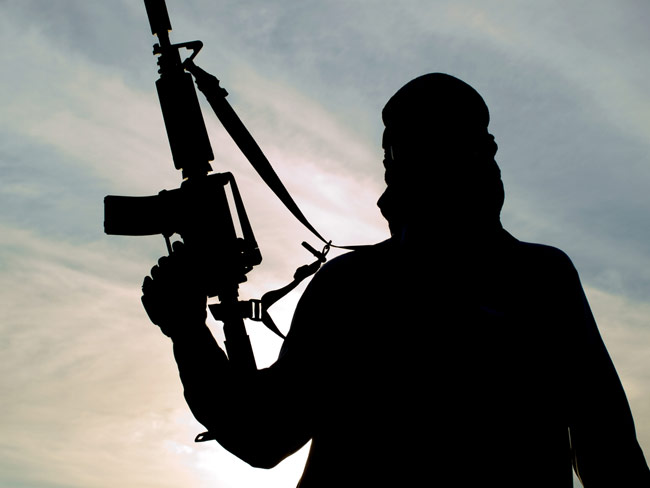isis arrested in hyderabad