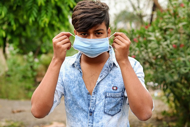 """""""Wear Mask Even At Home"""" telangana health director on spread of COVID-19 New Strain"""